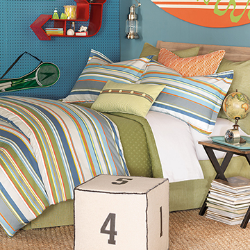 EPIC SHORE BEDSET – EASTERN ACCENTS