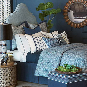 MARTINIQUE BEDSET – EASTERN ACCENTS