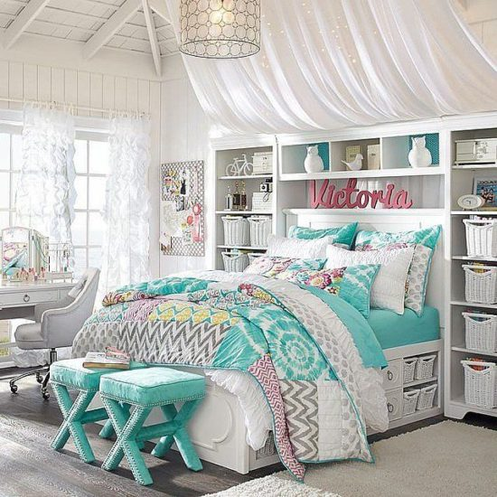 girls bedding1