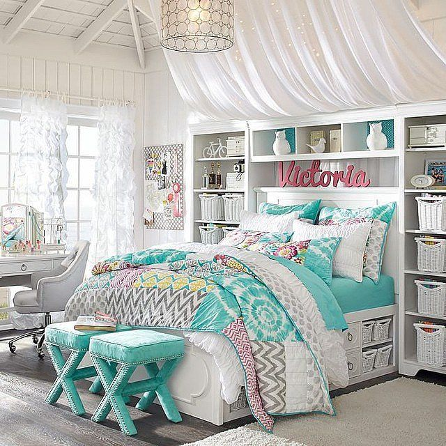 girls bedding1
